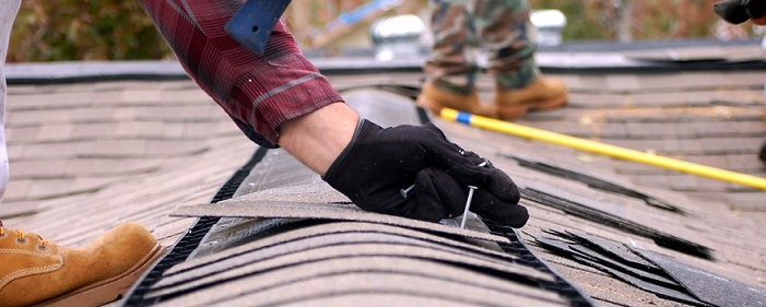 Roof Repair Everett Washington
